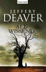 Jeffery  Deaver - Allwissend