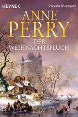 Anne  Perry - Der Weihnachtsfluch