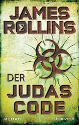James  Rollins - Der Judas-Code