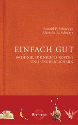 Ronald  Schweppe, Aljoscha  Long - Einfach gut