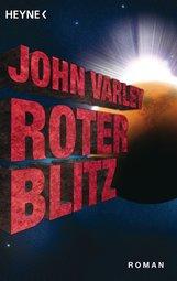 John  Varley - Roter Blitz