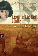 Waldtraut  Lewin - Leonie Lasker, Jüdin - Welt in Flammen