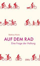 Bettina  Hartz - Auf dem Rad