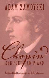 Adam  Zamoyski - Chopin