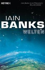 Iain  Banks - Welten