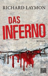 Richard  Laymon - Das Inferno