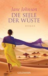 Jane  Johnson - Die Seele der Wüste