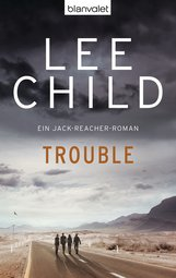 Lee  Child - Trouble