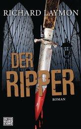 Richard  Laymon - Der Ripper