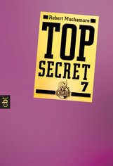 Robert  Muchamore - Top Secret 7 - Der Verdacht