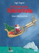 Ingo  Siegner - Der kleine Drache Kokosnuss besucht den Weihnachtsmann