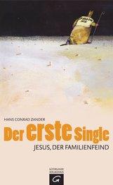 Hans Conrad  Zander - Der erste Single