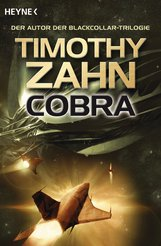 Timothy  Zahn - Cobra
