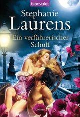 Stephanie  Laurens - Ein verführerischer Schuft