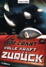 Rob  Grant - Volle Kraft zurück!