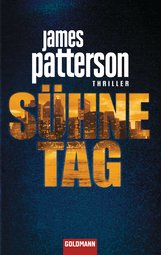 James  Patterson - Sühnetag