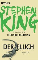 Stephen  King - Der Fluch