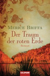 Merice  Briffa - Der Traum der roten Erde