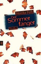 Monika  Feth - Der Sommerfänger