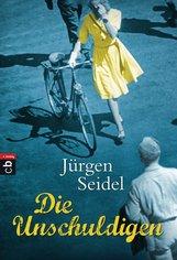 Jürgen  Seidel - Die Unschuldigen
