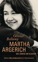 Olivier  Bellamy - Martha Argerich