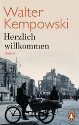 Walter  Kempowski - Herzlich willkommen