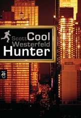 Scott  Westerfeld - Cool Hunter