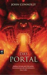 John  Connolly - Das Portal der Dämonen