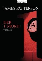 James  Patterson - Der 1. Mord - Women's Murder Club