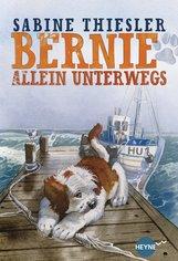 Sabine  Thiesler - Bernie allein unterwegs