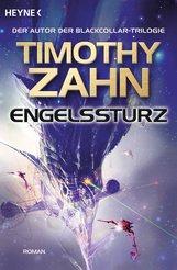 Timothy  Zahn - Engelssturz