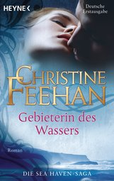 Christine  Feehan - Gebieterin des Wassers