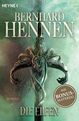 Bernhard  Hennen, James A.  Sullivan - Die Elfen