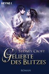 Sydney  Croft - Geliebte des Blitzes