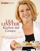 Léa  Linster - Kochen mit Genuss