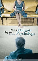 Noam  Shpancer - Der gute Psychologe