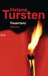 Helene  Tursten - Feuertanz