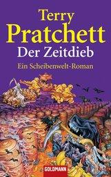 Terry  Pratchett - Der Zeitdieb