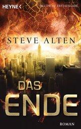 Steve  Alten - Das Ende