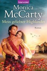 Monica  McCarty - Mein geliebter Highlander