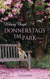 Hilary  Boyd - Donnerstags im Park