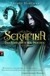 Rachel  Hartman - Serafina – Das Königreich der Drachen