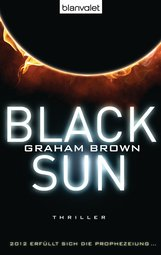 Graham  Brown - Black Sun