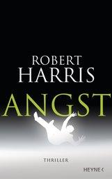 Robert  Harris - Angst