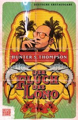 Hunter S.  Thompson - Der Fluch des Lono