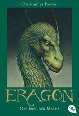 Christopher  Paolini - Eragon - Das Erbe der Macht