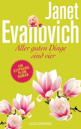 Janet  Evanovich - Aller guten Dinge sind vier