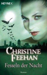Christine  Feehan - Fesseln der Nacht