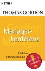 Thomas  Gordon - Managerkonferenz