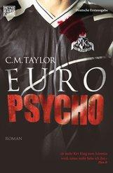 Craig  Taylor - Euro Psycho